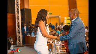 LIVE: Shangwe zaendelea kutawala Tuzo za #Malkiawanguvu2019