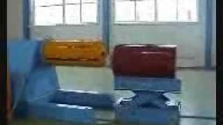 видео Свой бизнес: производство металлочерепицы