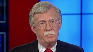 Amb  Bolton on Trump's push for the UN to reform
