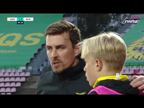 Ilves Mariehamn Goals And Highlights