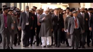Khuda Karey kay suhbat-e-imam bhi hamin milay
