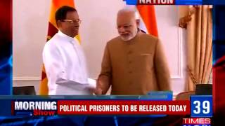 30 Tamil Political Prisoners To Be Release On Bail