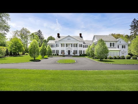 272 Round Hill Road Greenwich CT Real Estate 06831
