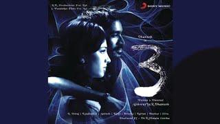 Why This Kolaveri Di Song - 3 (Moonu) (YT Music) HD Audio.