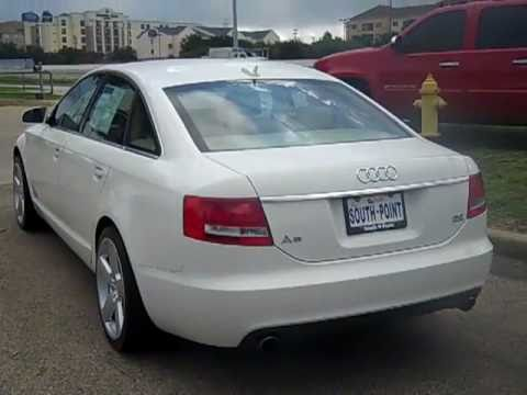 2005 Audi A6 FOR SALE!!!! SOLD!! - YouTube