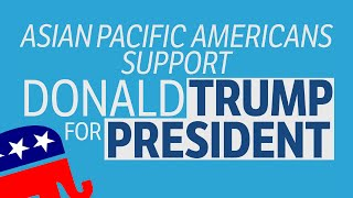 Asian Pacific Americans for Trump