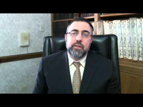 Torah Video Vort - Ki Tetzeh - Rabbi Etan Tokayer