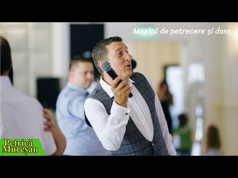 Petrică Mureșan -Colaj Nunta [LIVE] Alex și Luminița Mureșan