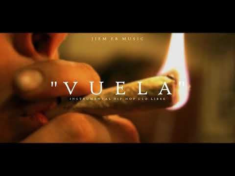 """Vuela"" - Old School beat Smoke Hip Hop Underground [Uso Libre]"