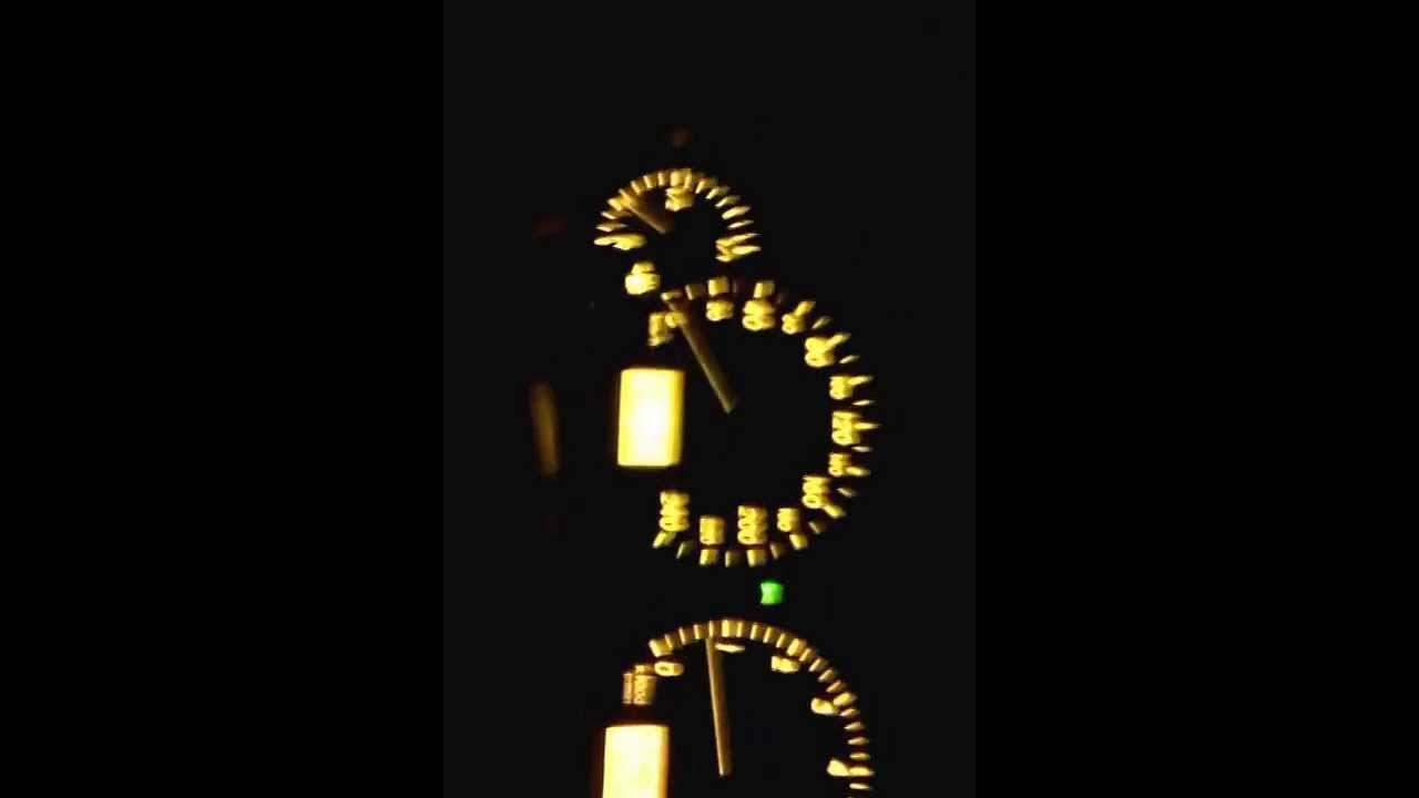 toyota avensis 2.0 d4 vvti acceleration - youtube