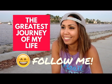MEET HEATHERJUSTCREATE - Vlogger, Creator, and Entrepreneur from Long Beach CA - Heather Ramirez