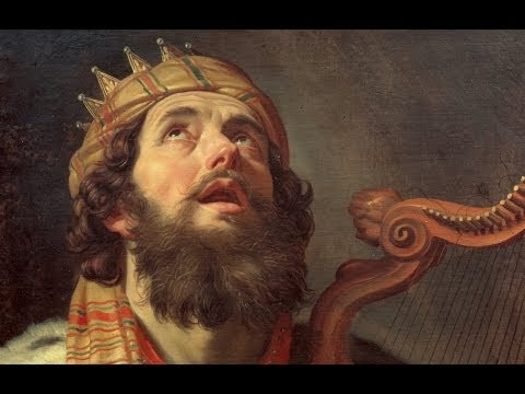 12a History of Judaism - Judges, Kings, Captivity, and Return