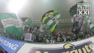 [DUXXI]   Sporting 2 vs Porto 0   (2 JAN 2016)