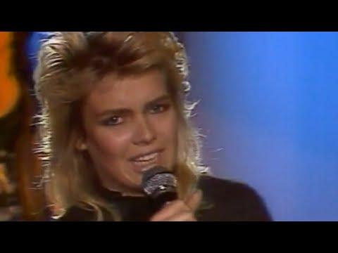 Kim Wilde - Kids in America LIVE @ Avis De Recherche [50 fps] [France, 05/10/1981]