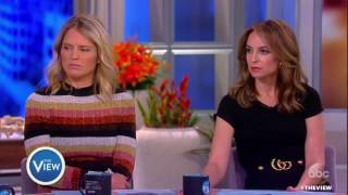 Eric Trump: Opponents 'Not Even People' | The View