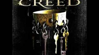 Creed- The Song You Sing Full Circle 2009 Album