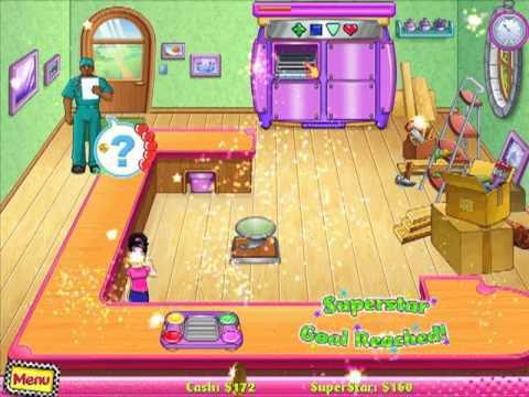 games cake mania 5 free