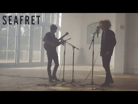 Seafret - Oceans (Live at Osea Island)