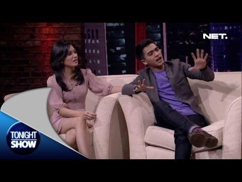 Tonight Show - Ricky Harun Dan Hefriza Novianti