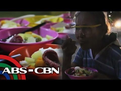 Bandila: 'Karinderia ni Mang Urot,' naghahandog ng pagkain sa mga nakatira sa lansangan