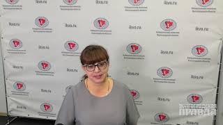 татьяна Гензе рассказала, как начались выборы в Волгоградской области