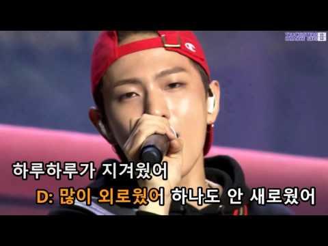 [KTV] iKON - Welcome Back (Live Ver.)