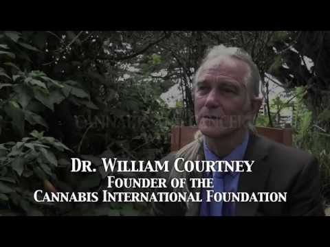 How Non-Psychoactive Cannabis helps to rid Cancer without side effects.