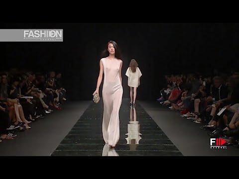 ANTEPRIMA Summer 2013 Milan - Fashion Channel