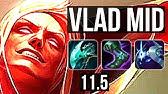 Yas Vs Vlad