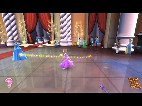 Disney Принцессы. Путешествие в сказку прохождение – Золушка, лентяйка - ЧеЗаGames