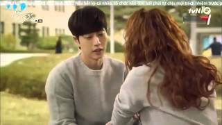 Cheese in the trap ll Romantic Scenes - Sweet Moments in Drama (1)