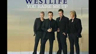Westlife_You raise me up...instrumental ( karaoke)