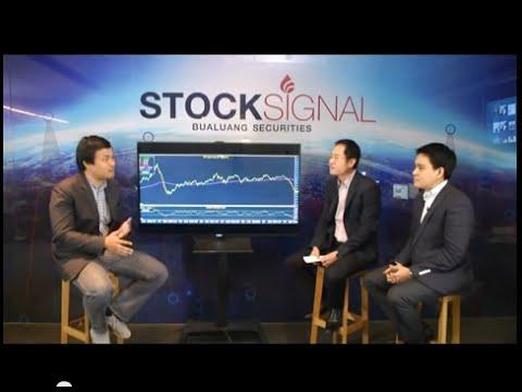 """Stock Signal """"วิกฤติราคาน้ำมัน / หุ้นตกหนัก ควรรีบซื้อเลยไหม"""""""