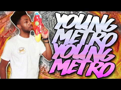 19 & BOOMIN' TUTORIAL FL STUDIO IT'S SUPPOSED TO SOUND LIKE THE OLD METRO HOW TO MAKING A BEAT