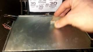 видео Расходные материалы для 3D принтеров. АБС пластик для 3D принтеров