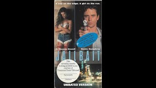 Jailbait (AKA: Streetwise) (1993) Previews - Unrated Screener VHS