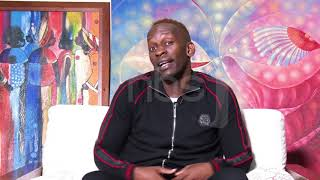 "God'splan ""Marcus Ali Lwanga"" Talks to NBS Youth Voice"