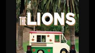 The Lions - Pieces Of A Man (feat. Alex Desert)