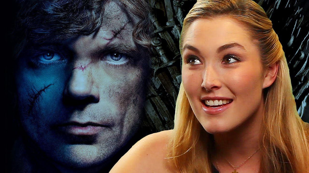 Game of Thrones Recap By People Who've Never Seen It