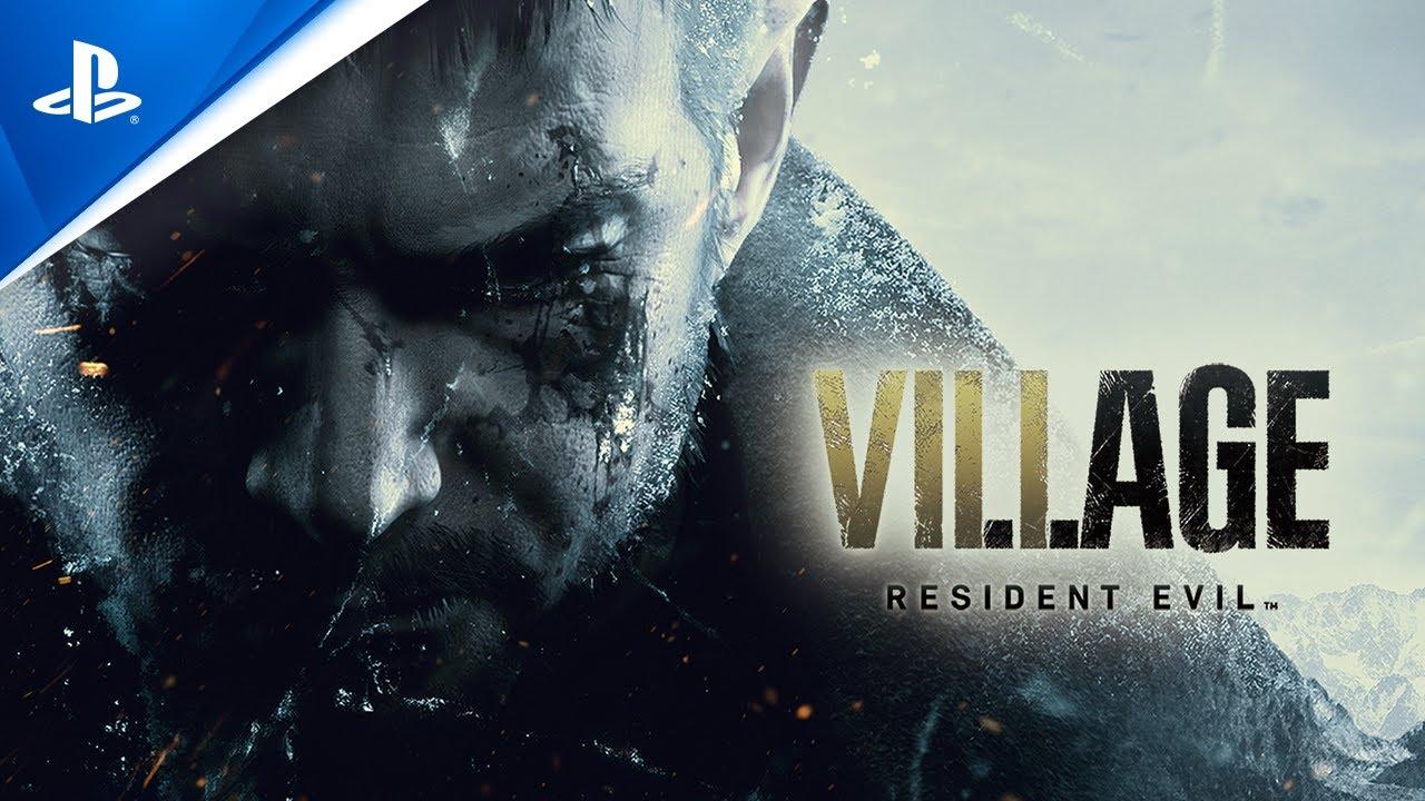Resident Evil Village - Tráiler de presentación | PS5