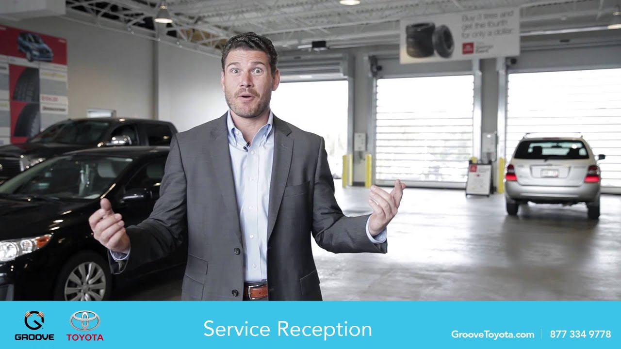 groove toyota serving denver youtube