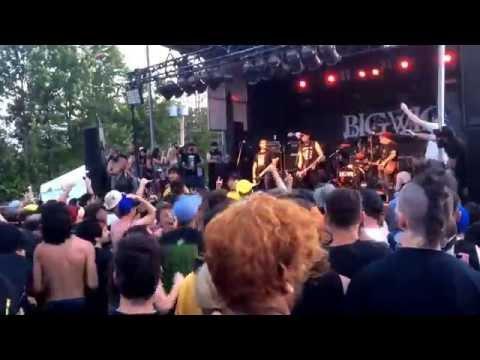 Bigwig Moosh - Rockfest 2015
