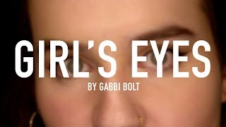 GIRLS EYES (2018)
