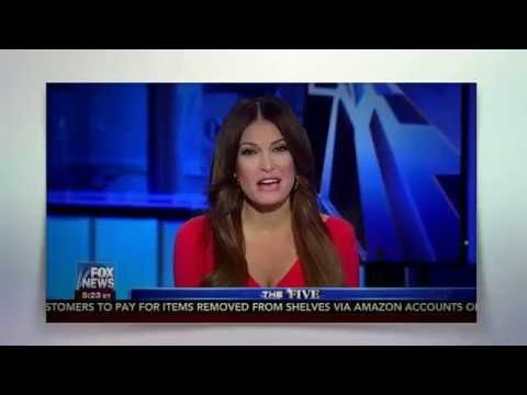 The Five 12/5/16   Fox News   December 5, 2016