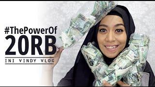 Cara Jadi Jutawan Hanya Dengan Uang 20 ribu #ThePowerOf20rb