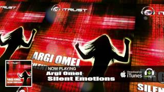 Argi Omel - Silent Emotions   Trance, Progressive, Club, Dance   Trance Music HD VIdeo