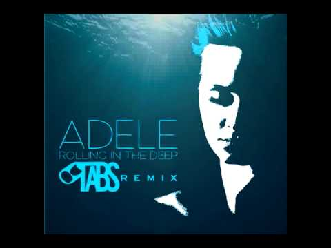Adele - Rolling in the Deep (TABS Remix)