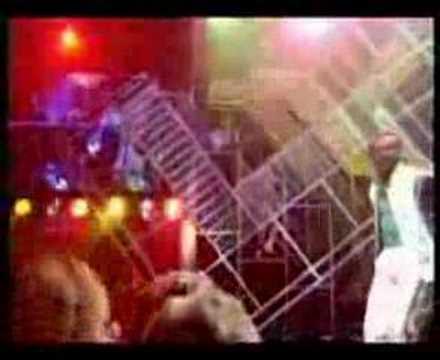 Phil Fearon & Galaxy - Dancing Tight (TOTP)