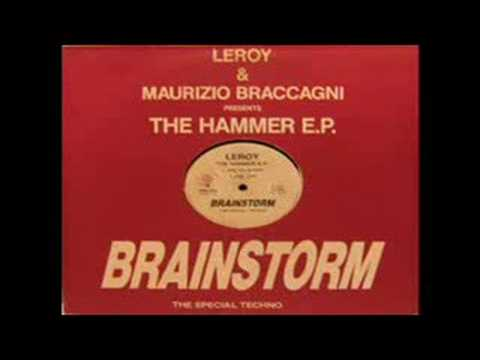 Maurizio Braccagni - Bass Solution