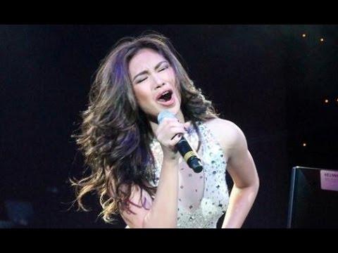 Sarah Geronimo 'Perfect 10' Concert at Araneta Coliseum FULL VIDEO  Nov 15, 2013